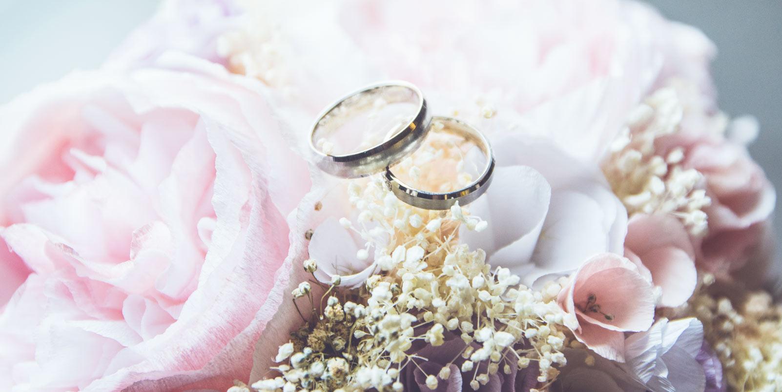 wesela Gliwice wiązanka kwiatów