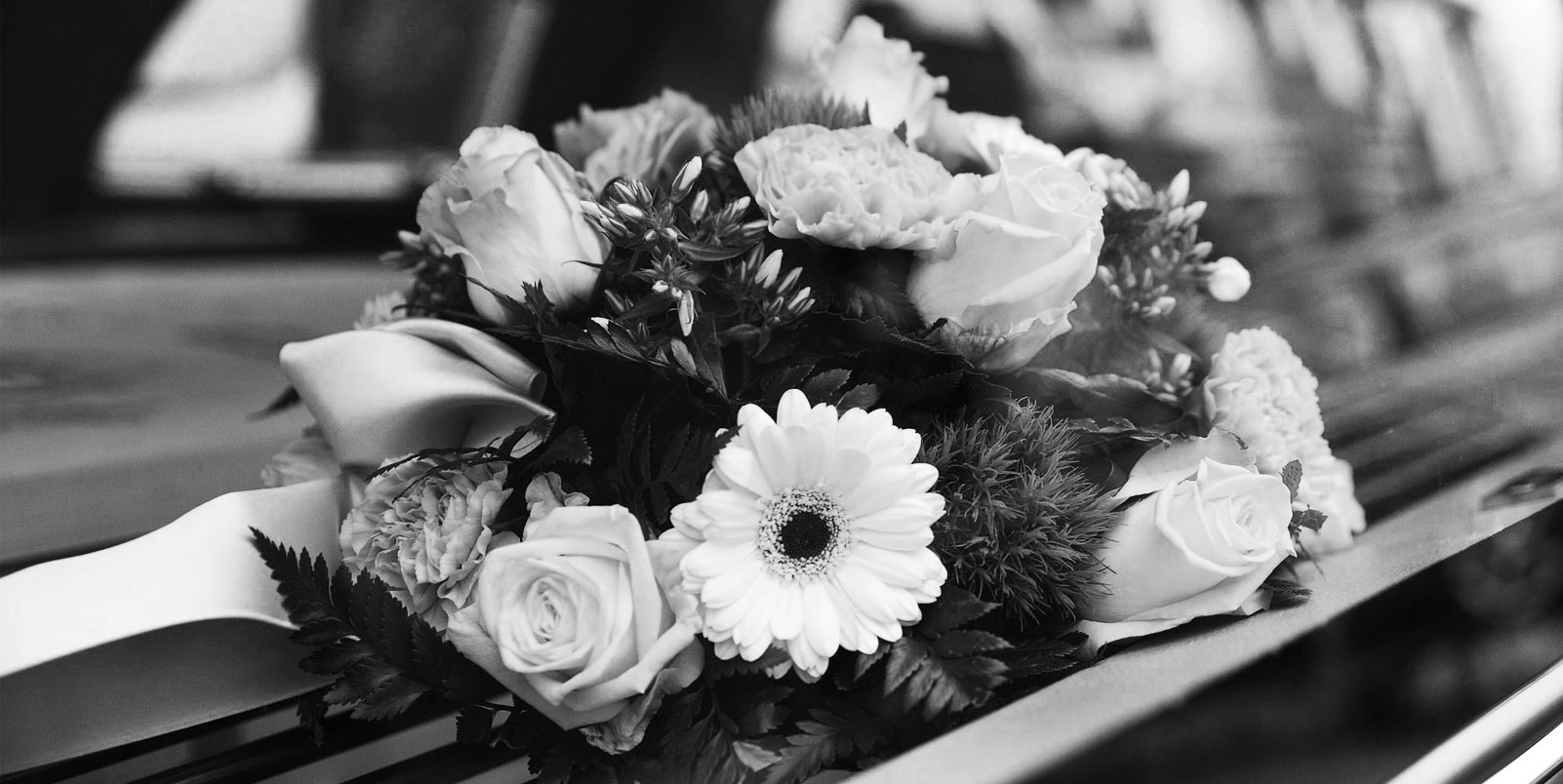 stypy Gliwice - wiązanka kwiatów
